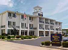 Holiday Inn Hotel, Hudson WI
