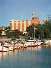 Holiday Inn Hotel, Neenah WI