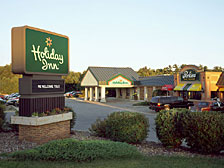 Holiday Inn Hotel, Tomah WI