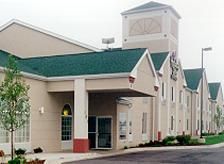 Holiday Inn Hotel, Watertown WI